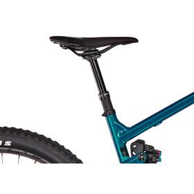 FOCUS Jam² 6.8 Plus Elcykel MTB Heldämpad blå